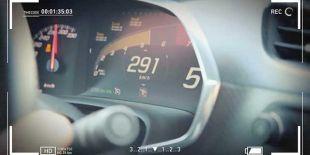 Vidéo Nouvelle Mercedes Classe C - Essai