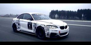 Vidéo Evolution de la F1 - Essai