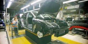 Vidéo BMW X4 Concept - Essai