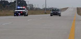 Vidéo Mercedes C63 AMG Coupé Edition 507 - Essai