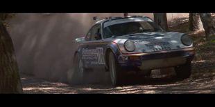 Vidéo Lamborghini Huracan en glisse - Essai