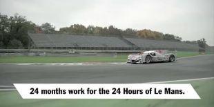 Vidéo Porsche Carrera GT - Essai