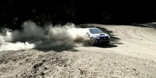 Vidéo Porsche 919 Hybrid - Essai