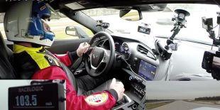 Vidéo Toyota FT-1 dans Gran Turismo - Essai