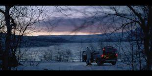 Vidéo Mercedes A45 AMG dans le désert - Essai