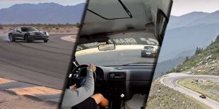 Vidéo Renault Megane III RS 2014 - Essai