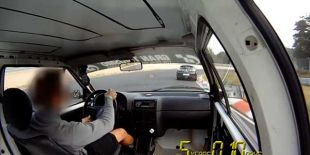 Vidéo Pub Maserati Superbowl - Essai