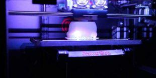 Imprimante 3D Honda