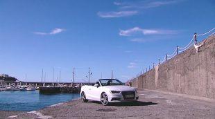 Essai : Audi A3 Cabriolet 2014