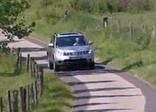 Vidéo Maserati Spyder - Essai