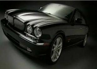 Essai : Jaguar XJ Diesel