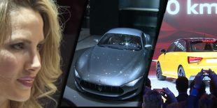 Vidéo David Coulthard et sa F1 Red Bull Rallye - Essai