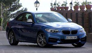 Essai : BMW M235i Coupé