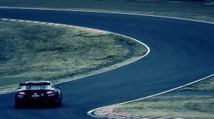 Honda NSX Concept GT