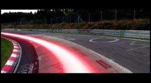Nissan GT-R Nismo sur le Ring