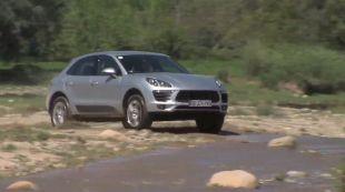 Essai : Porsche Macan S
