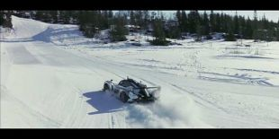 Jon Olsson en Rebellion R2K