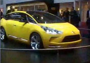 Salon : Citroën C-Sportlounge