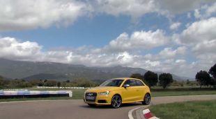 Essai : Audi S1