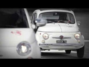 Vidéo Abarth 695 Tributo Ferrari - Essai