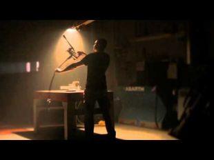 """Vidéo Spot Abarth 595 """"50th Anniversary"""" - Essai"""
