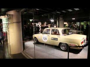 Vidéo Abarth 500 modèle 2014 - Essai