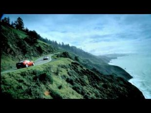 Alfa 8C Spider : le film Fascination