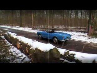 Vidéo Alfa 8C Spider : le film Fascination - Essai