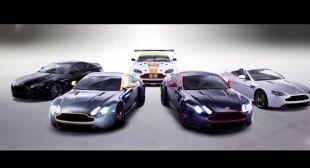 Vidéo Découvrez l'Aston Martin DB9  - série complète - Essai