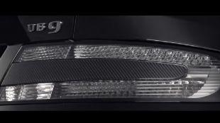 Vidéo Aston Martin Vantage N430 - Essai