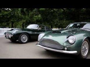Vidéo Aston Martin CC100 vue par Marek Reichman - Essai