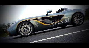 Vidéo Aston Martin Vanquish Volante - Essai