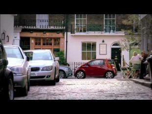 Vidéo Aston Martin V12 Zagato en action - Essai