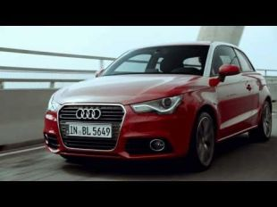 Vidéo Audi : retour sur les technologies - Essai