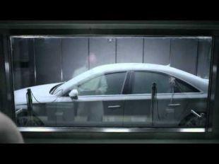 Vidéo Audi A1 : spot publicitaire 2010 - Essai