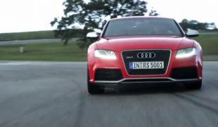 Vidéo Les dessous de l'excellence Audi - Essai