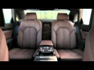 Audi A8 Limousine 2010
