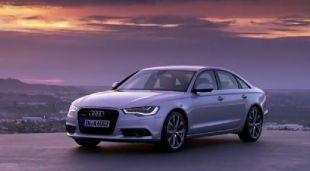 Vidéo Audi quattro : saga à succès - Essai