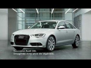 Vidéo Audi Q5 hybrid quattro - Essai