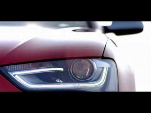 Vidéo Technologie appliquée : le différentiel quattro Sport. - Essai