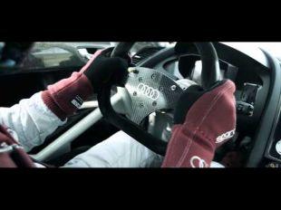 Vidéo Audi SQ5, trailer - Essai
