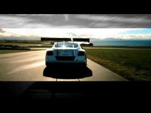Bentley Continental GT3 Concept Racer