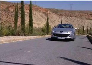 Essai : Peugeot 407 coupé