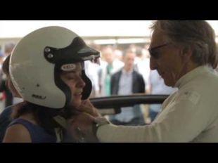 Vidéo Bentley Continental GT V8 S - Essai