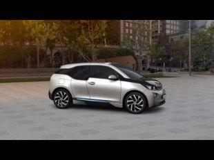 Vidéo BMW i8 Concept : expérience de conduite - Essai