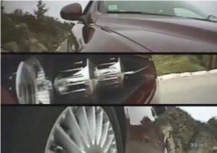 Vidéo Mazda 6 2.5 Performance - Essai