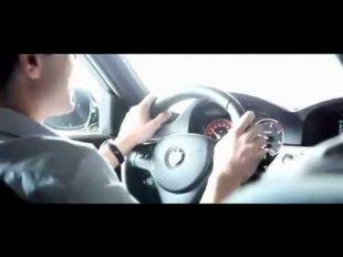 BMW Série 3 xDrive Touring 2012