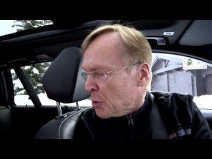 Vidéo BMW Concept Série 4 Coupé - Essai