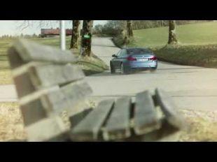 Vidéo Ari Vatanen et la technologie BMW xDrive - Essai