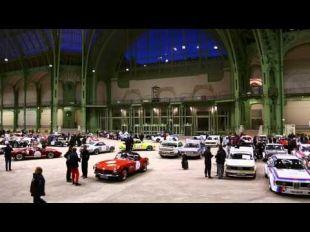 Vidéo La BMW M5 a 30 ans - Essai